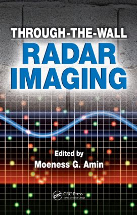 Through-the-Wall Radar Imaging: 1st Edition (Hardback) book cover