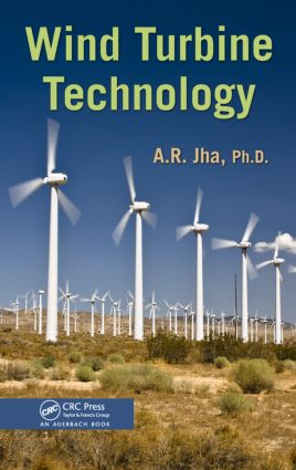 Wind Turbine Technology: 1st Edition (Paperback) book cover