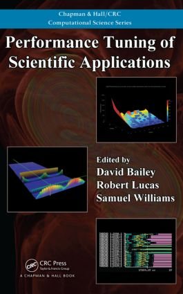 Performance Tuning of Scientific Applications book cover