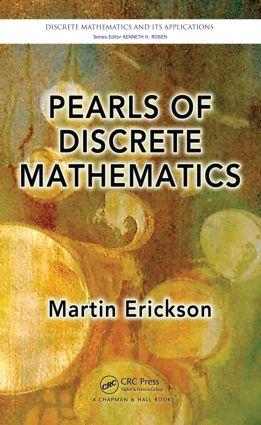 Pearls of Discrete Mathematics: 1st Edition (Paperback) book cover