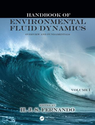 Handbook of Environmental Fluid Dynamics, Volume One: Overview and Fundamentals (Hardback) book cover