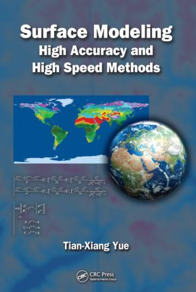 Surface Modeling: High Accuracy and High Speed Methods book cover