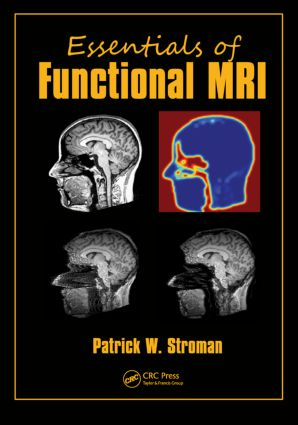Essentials of Functional MRI: 1st Edition (Paperback) book cover