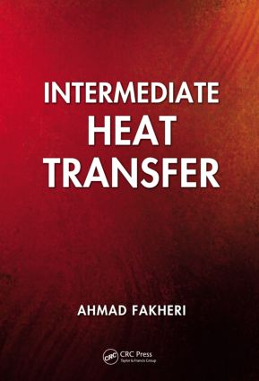Intermediate Heat Transfer: 1st Edition (Hardback) book cover