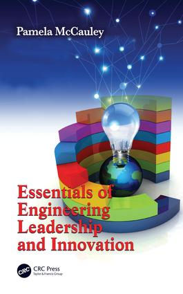 Essentials of Engineering Leadership and Innovation (Hardback) book cover
