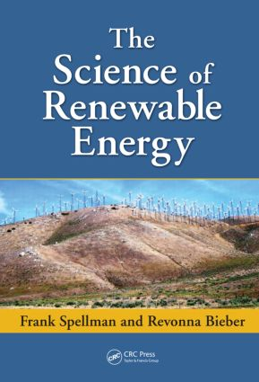 The Science of Renewable Energy (Hardback) book cover