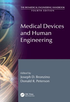 Medical Devices and Human Engineering (Hardback) book cover