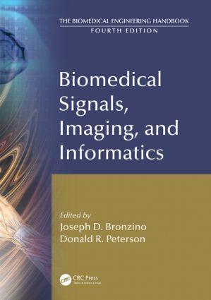 Biomedical Signals, Imaging, and Informatics (Hardback) book cover