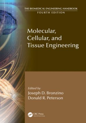 Molecular, Cellular, and Tissue Engineering: 1st Edition (Hardback) book cover