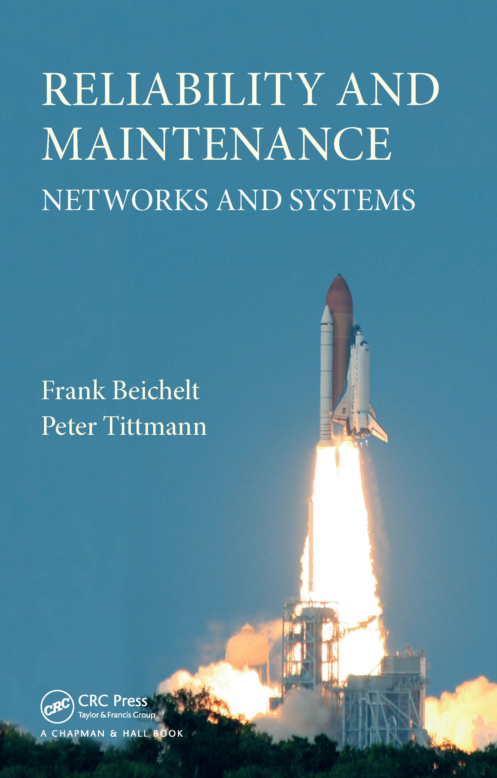 Reliability and Maintenance: Networks and Systems (Hardback) book cover