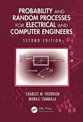 Probability and Random Processes for Electrical and Computer Engineers: 2nd Edition (Hardback) book cover