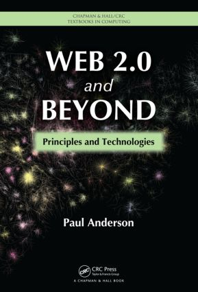 Web 2.0 and Beyond: Principles and Technologies, 1st Edition (Hardback) book cover