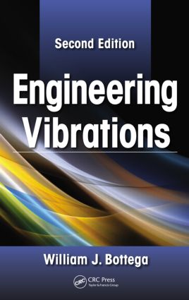 Engineering Vibrations: 2nd Edition (Hardback) book cover