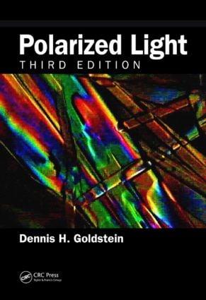 Polarized Light: 3rd Edition (Hardback) book cover