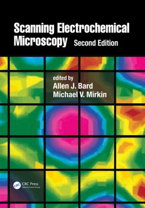 Scanning Electrochemical Microscopy: 2nd Edition (Hardback) book cover