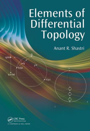 Elements of Differential Topology: 1st Edition (Hardback) book cover