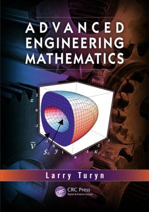 Advanced Engineering Mathematics: 1st Edition (Hardback) book cover