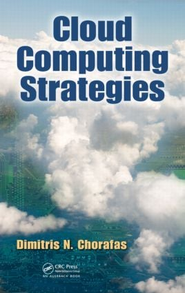 Cloud Computing Strategies: 1st Edition (Hardback) book cover