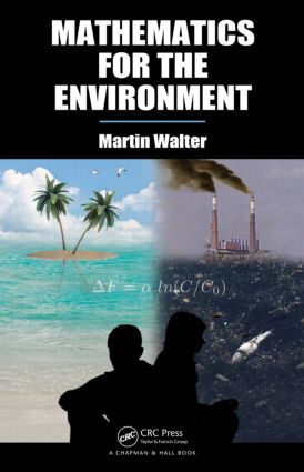 Mathematics for the Environment (Hardback) book cover