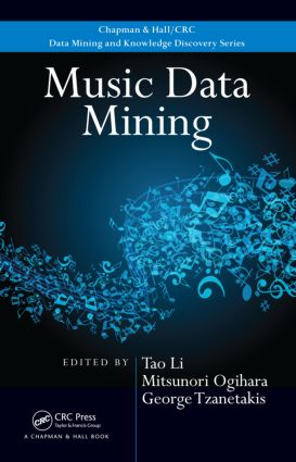Music Data Mining book cover
