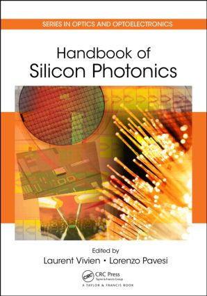 Handbook of Silicon Photonics (Hardback) book cover