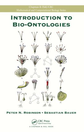 Introduction to Bio-Ontologies (Hardback) book cover