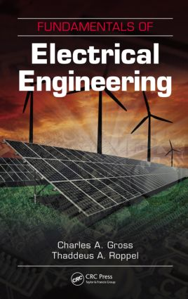 Fundamentals of Electrical Engineering: 1st Edition (Hardback) book cover