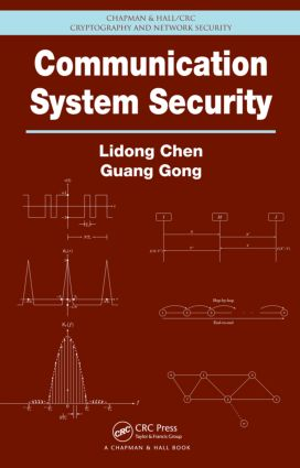 Communication System Security (Hardback) book cover