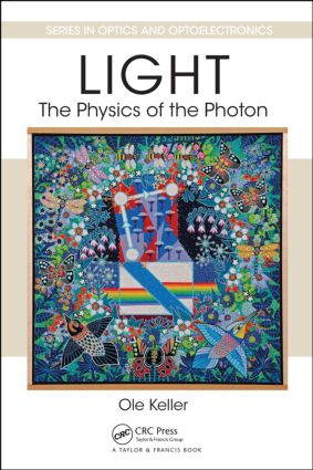 Light - The Physics of the Photon book cover