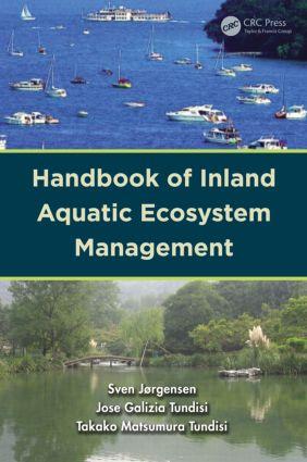 Handbook of Inland Aquatic Ecosystem Management book cover