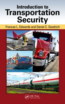 Introduction to Transportation Security book cover