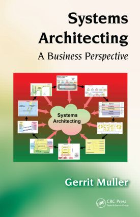 Systems Architecting: A Business Perspective, 1st Edition (Hardback) book cover