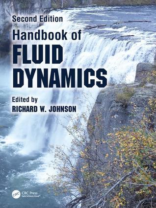 Handbook of Fluid Dynamics: 2nd Edition (Hardback) book cover