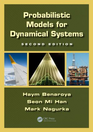 Probabilistic Models for Dynamical Systems, Second Edition: 2nd Edition (Hardback) book cover
