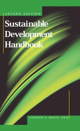 Sustainable Development Handbook, Second Edition: 2nd Edition (Hardback) book cover