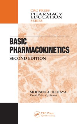 Basic Pharmacokinetics, Second Edition book cover