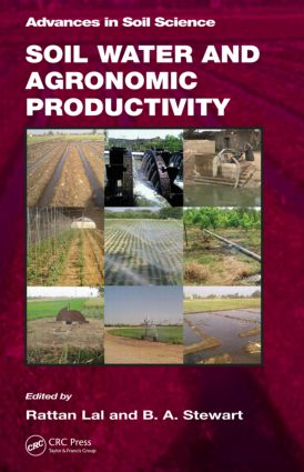 Soil Water and Agronomic Productivity (Hardback) book cover
