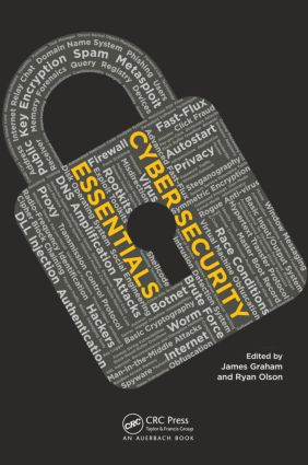 Cyber Security Essentials: 1st Edition (Paperback) book cover