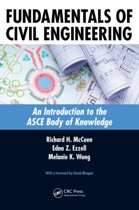 Fundamentals of Civil Engineering: An Introduction to the ASCE Body of Knowledge, 1st Edition (Paperback) book cover