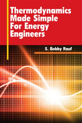 Thermodynamics Made Simple for Energy Engineers: 1st Edition (Hardback) book cover