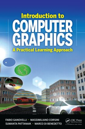 Introduction to Computer Graphics: A Practical Learning Approach, 1st Edition (e-Book) book cover