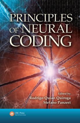 Principles of Neural Coding (Hardback) book cover