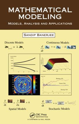 Mathematical Modeling: Models, Analysis and Applications, 1st Edition (Hardback) book cover