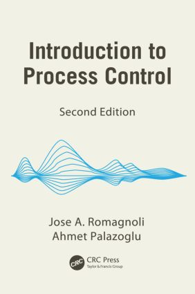 Introduction to Process Control book cover