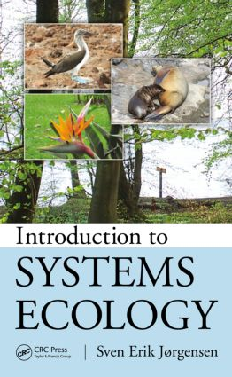 Introduction to Systems Ecology (Hardback) book cover