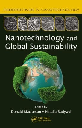 Nanotechnology and Global Sustainability book cover