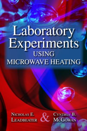 Laboratory Experiments Using Microwave Heating book cover