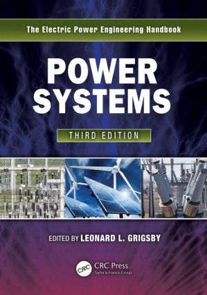 Power Systems: 3rd Edition (Hardback) book cover