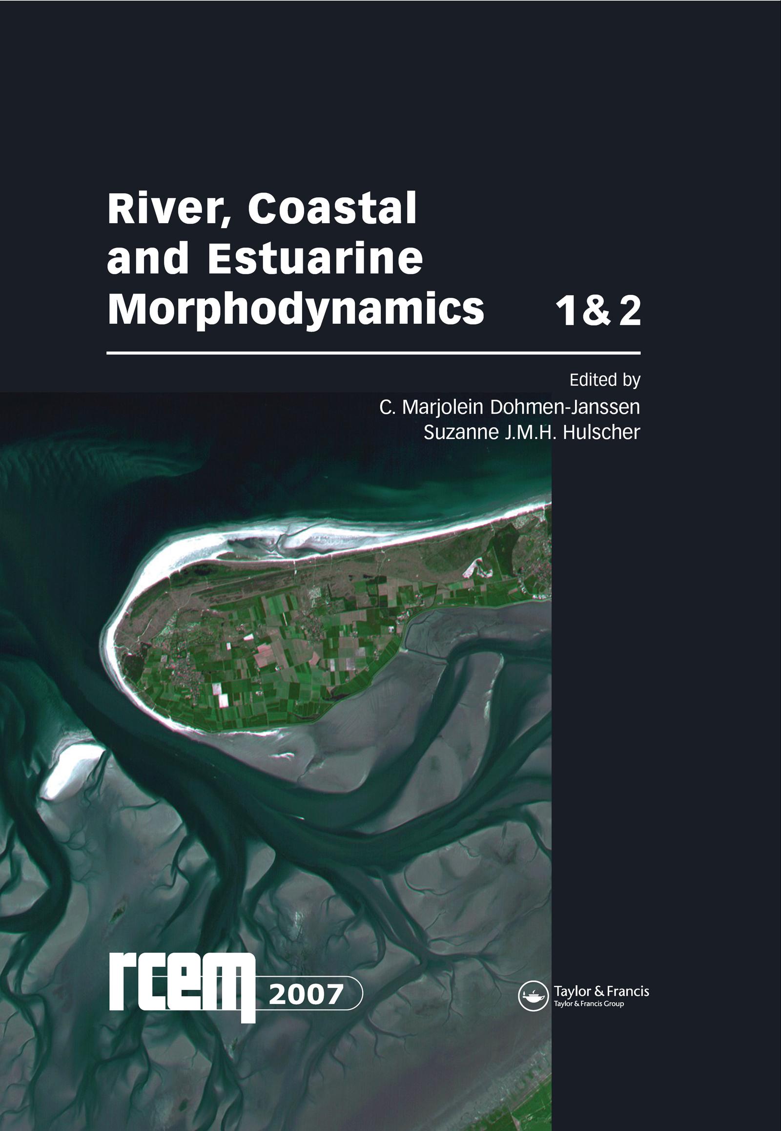 River, Coastal and Estuarine Morphodynamics: RCEM 2007, Two Volume Set