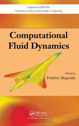 Computational Fluid Dynamics book cover